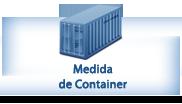 Medida de Container